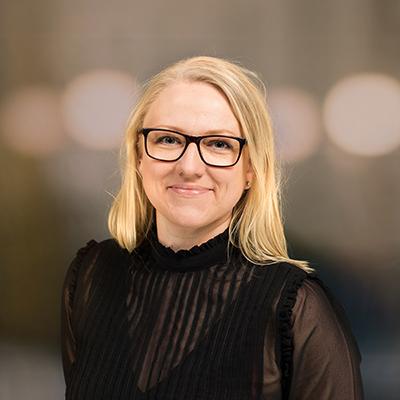 Bilde av megler - Kristine Gautvik-Dalhl